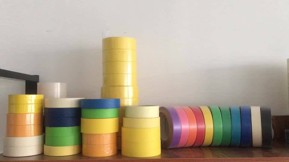 painters masking tape   2 inch automotive