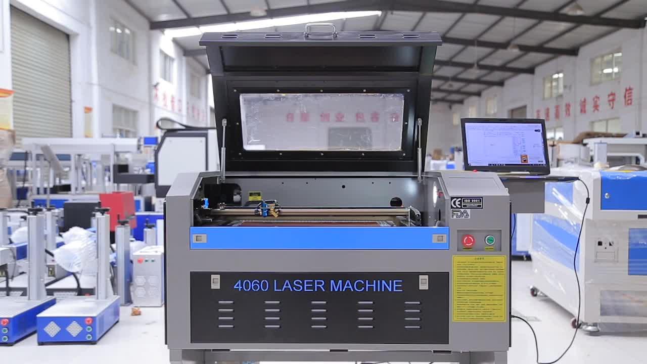9060 100w lazer oyma makinesi fiyat