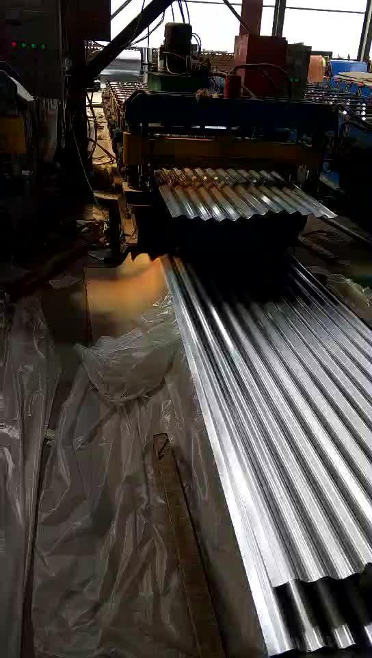 Philippines Color Zinc Factory Directly Sell Cheap Colored