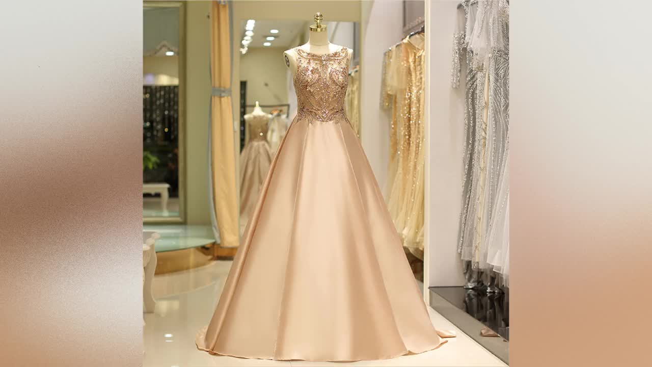 Vestidos de quinceaera A-line Prom Gowns Long Prom Dress 2019 Sexy Evening Gown Prom Woman Dress L53718