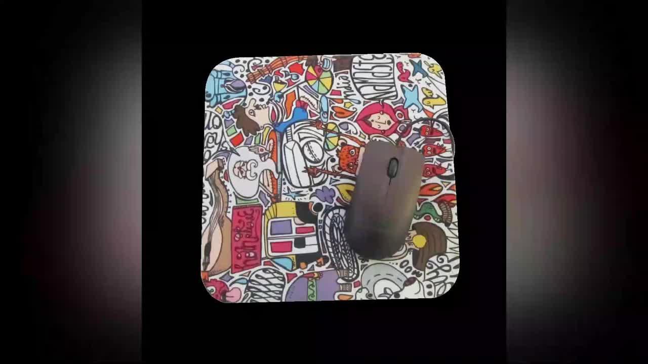 अच्छी गुणवत्ता सस्ते बड़े गेमिंग माउस पैड Mousepad