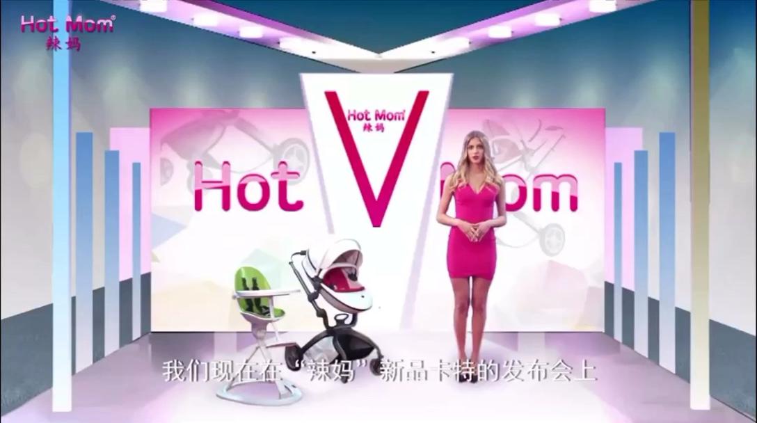 2020 नई Hotmom पर्यावरण-चमड़े 1 में 2 और 3 में 1 बच्चे घुमक्कड़