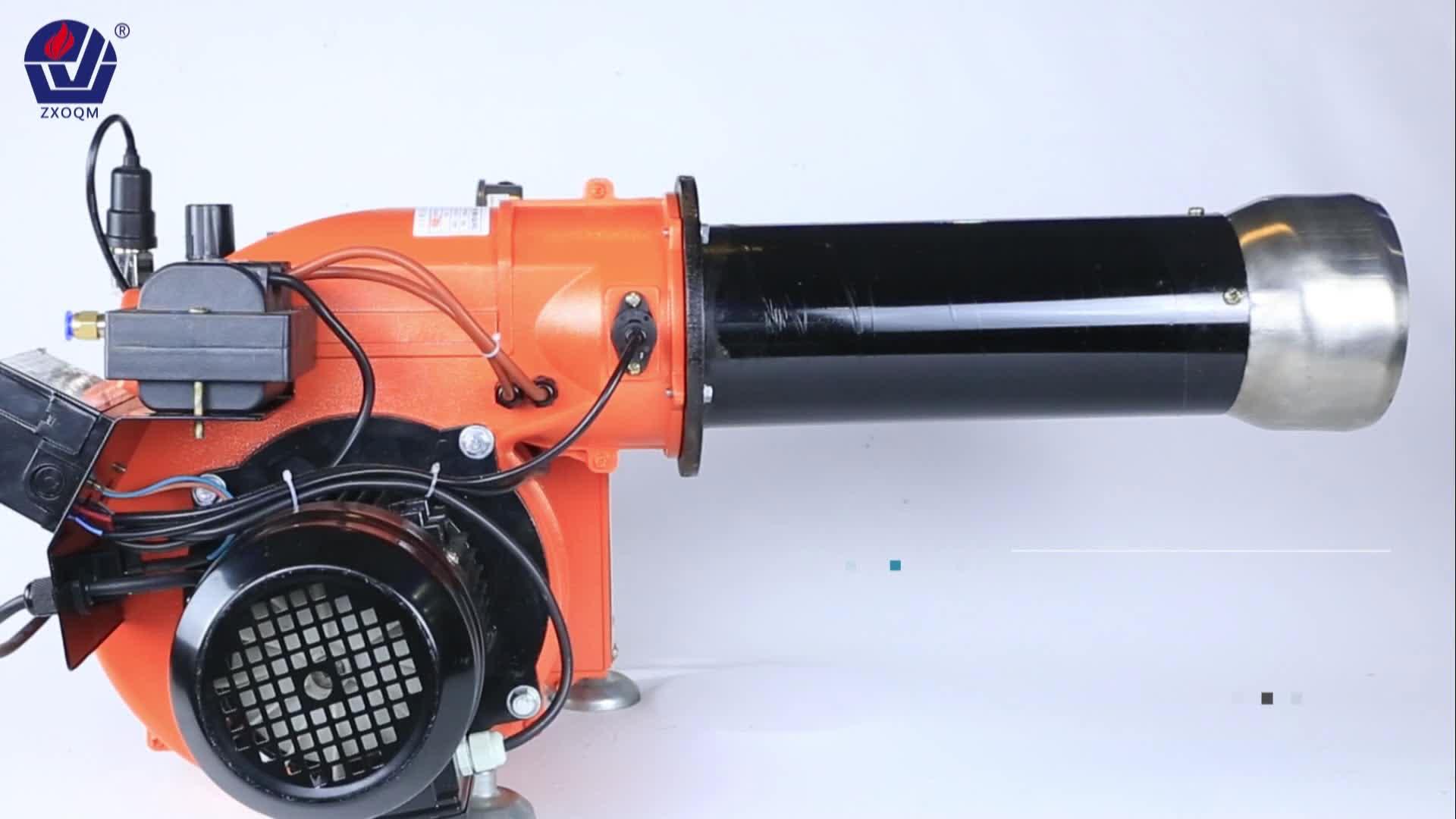 Kualitas tinggi Bahan Bakar Diesel Limbah Minyak Burner Untuk Dijual