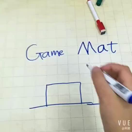 Angepasst trockenen löschen grid wargame matten schlacht spiel tabelle top rpg dnd karte schreibtisch matte
