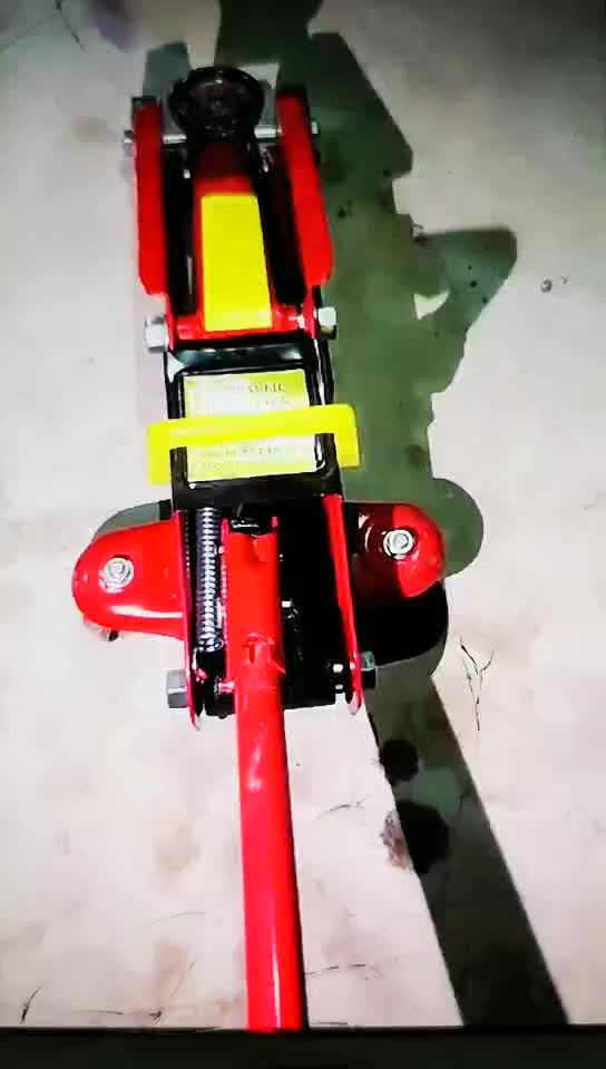 2T, 3T Hydraulic Floor Jack with Foot Pedal