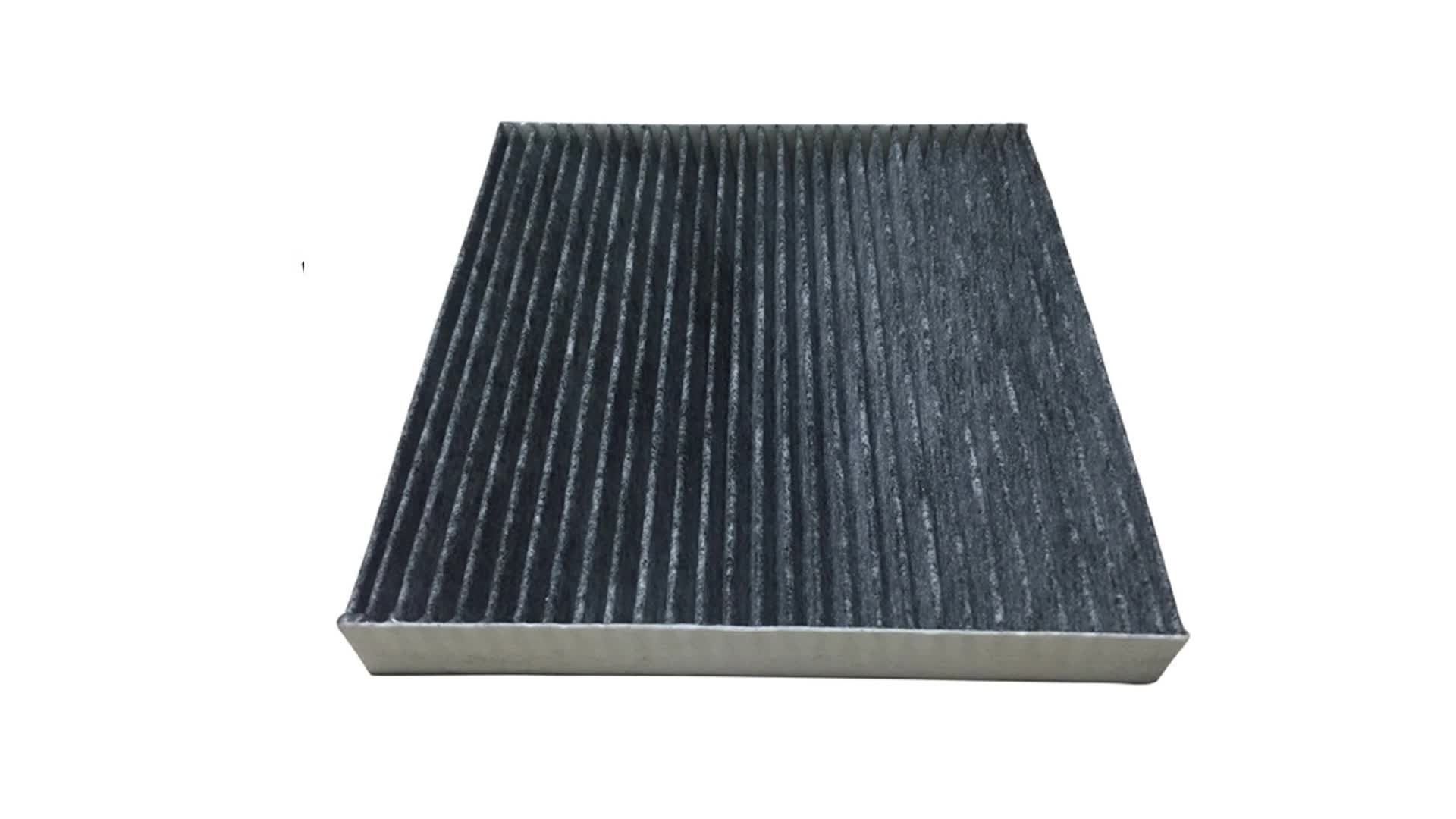 Automotive Cabin Air Filter For CF10134