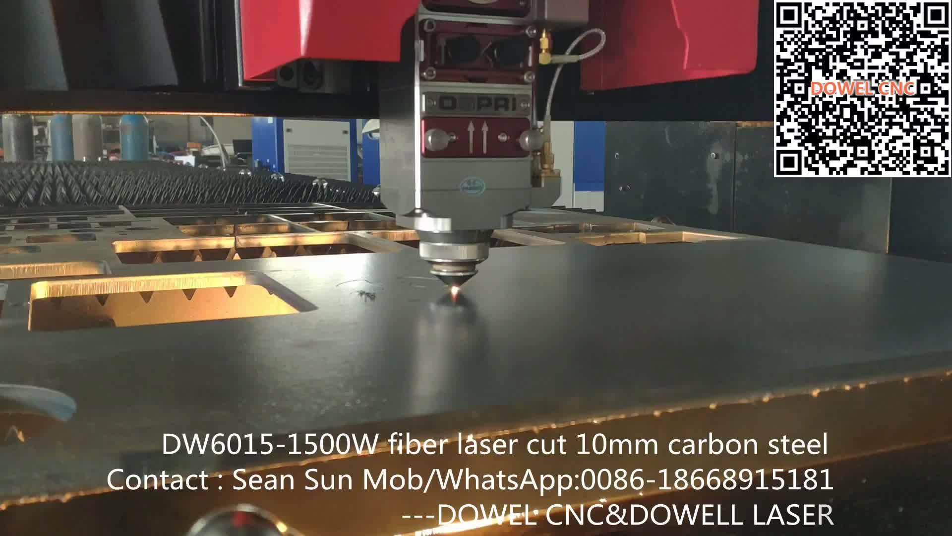 3015 cnc fiber sheet metal laser machine cutting 1KW 2KW 3KW 4KW 6KW