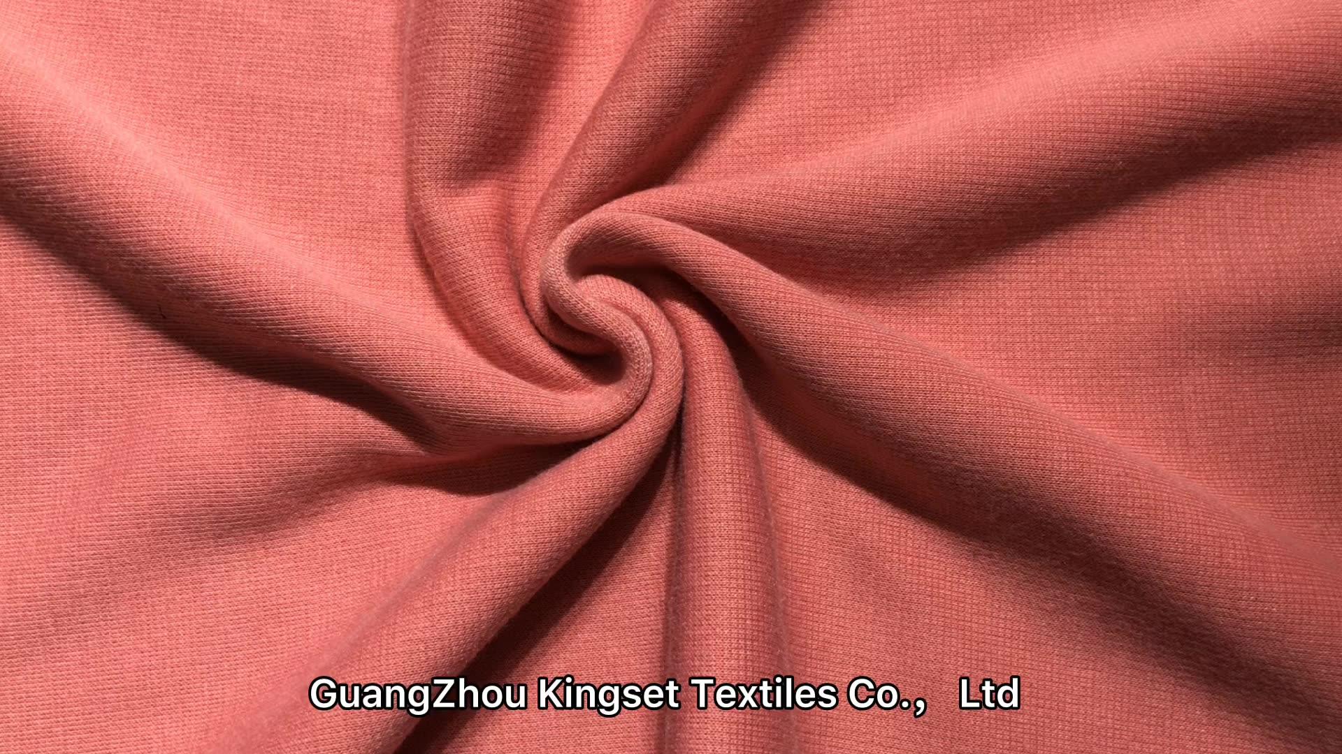 대나무 섬유 95% 대나무 5% 스판덱스 부드러운 맞춤 인쇄 유기농 직물 도매