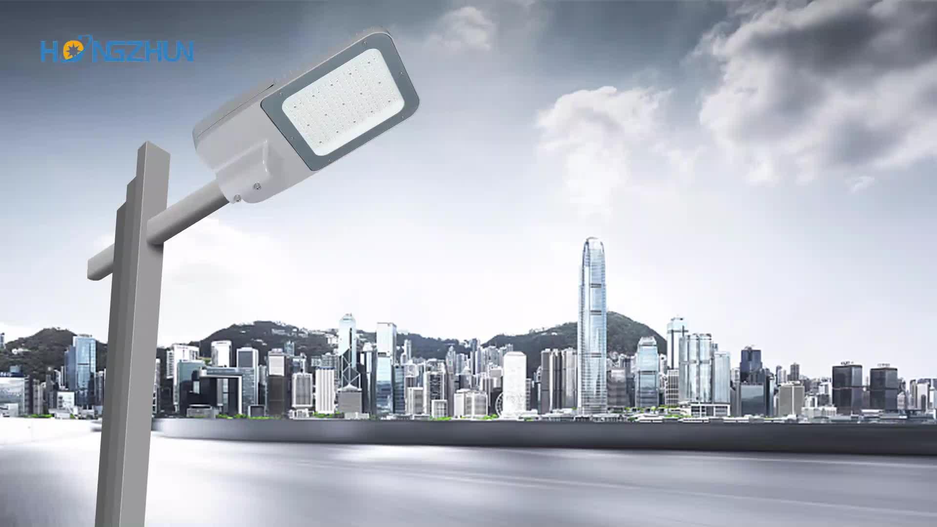 Best quality 100w 150w 200w 240w 300w outdoor IP66 waterproof smd led street light price
