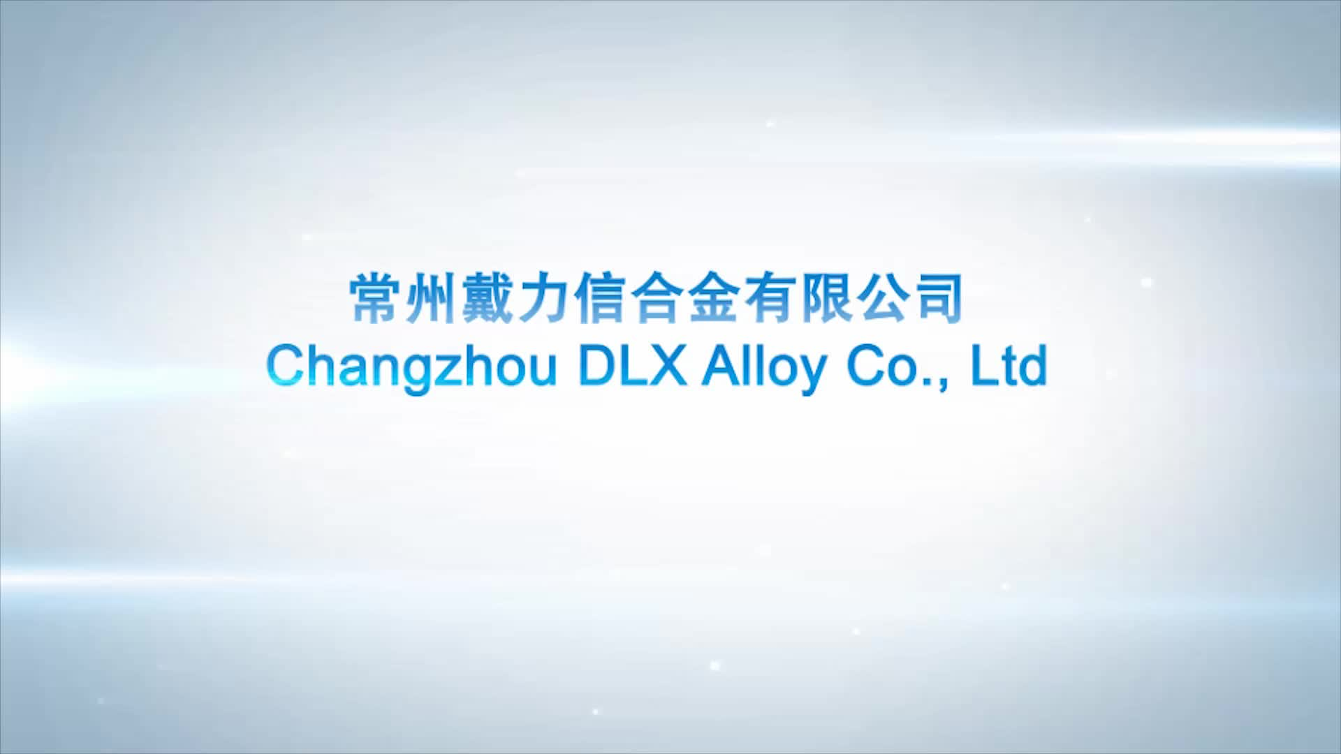 nickel based inconel alloy 600 round bar from DLX ALLOY