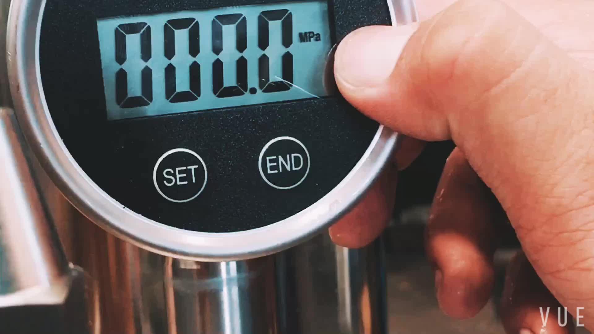 उच्च दबाव homogenizer/प्रयोगशाला homogenizer कीमत