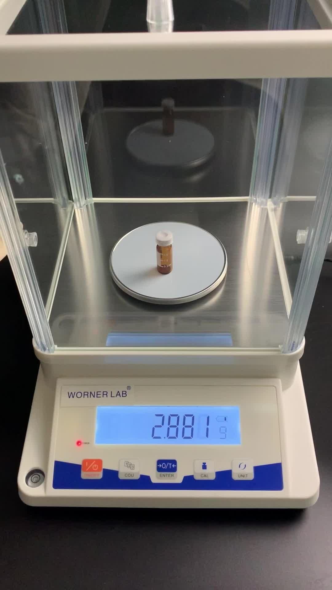 Лимитед (China Lab аналитическые весы 0,001g точные цифровые весы
