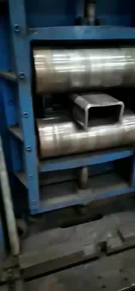 BS 980 tuyau en acier sans soudure avec prix par tonne à vendre