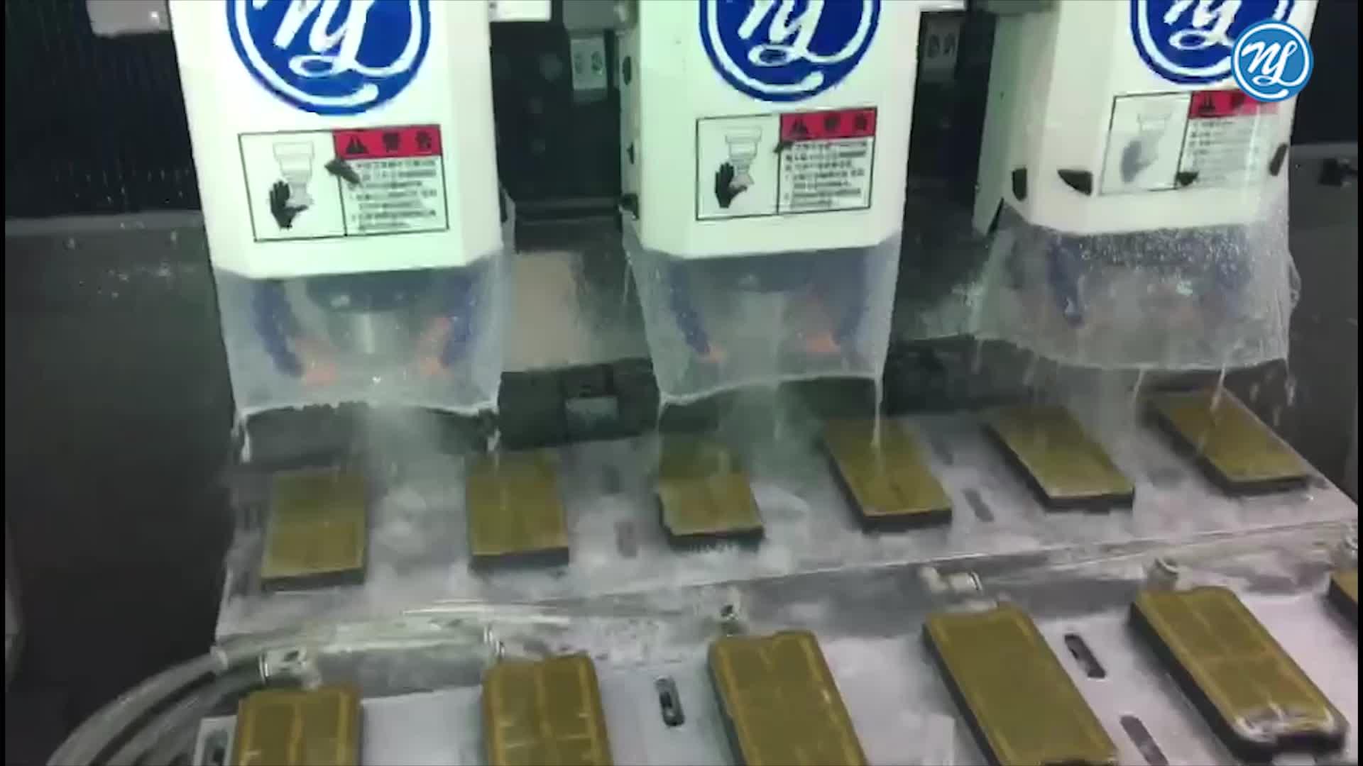 Sterven snijmachine voor mobiele screen protector maken protectors nano coating machine
