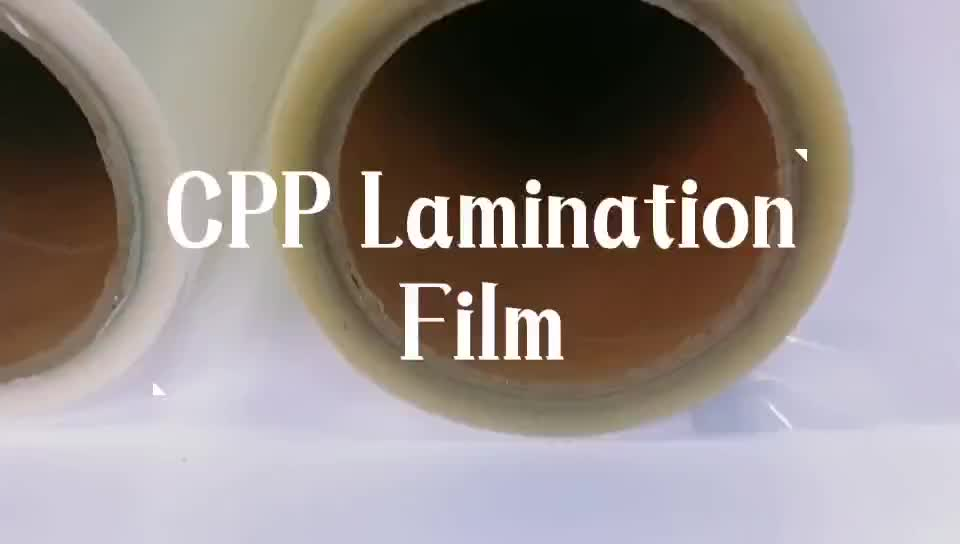 FLY new product high quality PVC photo lamination roll, floor protection roll, cold lamination film
