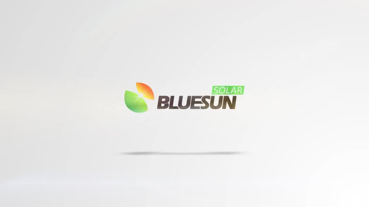 Bluesun Solar  Charge Controller MPPT 40A 48V Controller for off grid pv system