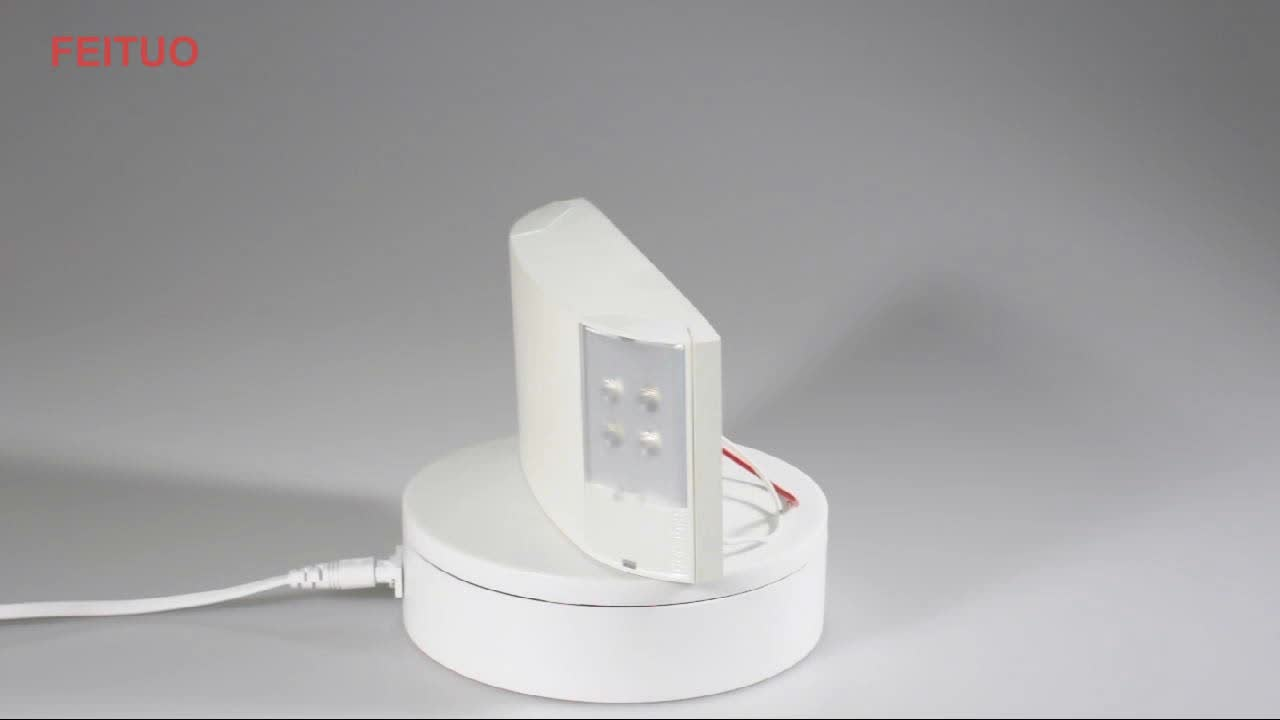Wholesale high quality practical wall led emergency light