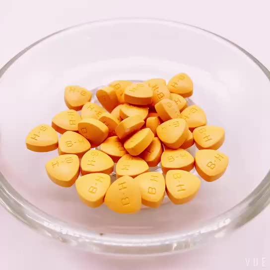 卸売プライベートラベルクロレラ粉末スピルリナクロレラ錠