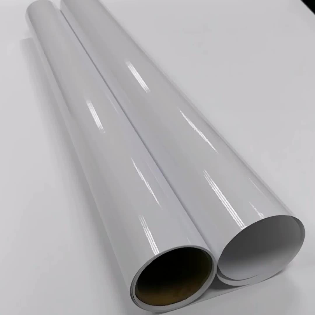 220g papel fotográfico fosco revestido à prova d' água, profissional fabricante de papel da foto do inkjet