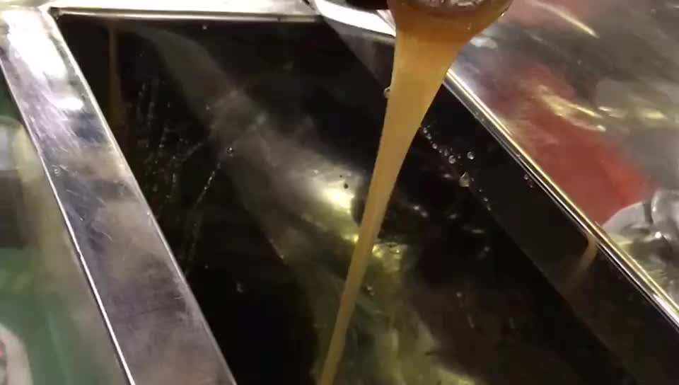 Automatic  honey packing machine,filling and capping