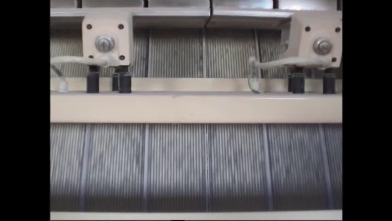 एसटीआर उच्च सटीकता सभी चावल किस्मों के लिए सीसीडी कैमरा चावल रंग सॉर्टर मशीन