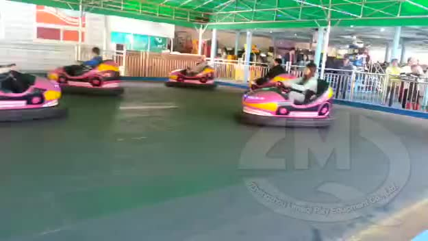 Cheap custom battery bumper cars amusement park rides electric bumper car for sale