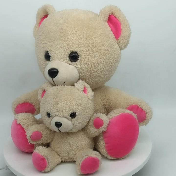 2019 Wholesale Custom Soft Plush Toy Stuffed Giant Teddy Bear