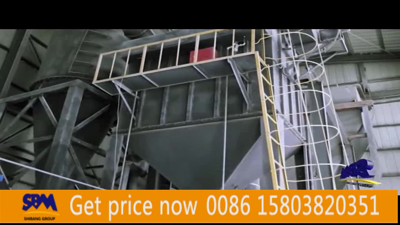 Professional limestone ultra fine micronizer grinding mill raymond mill price