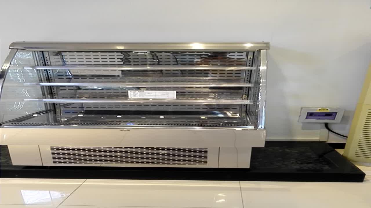 Red Bull Kühlschrank Neu Kaufen : L supermarkt kommerziellen display schaufenster kühlschrank