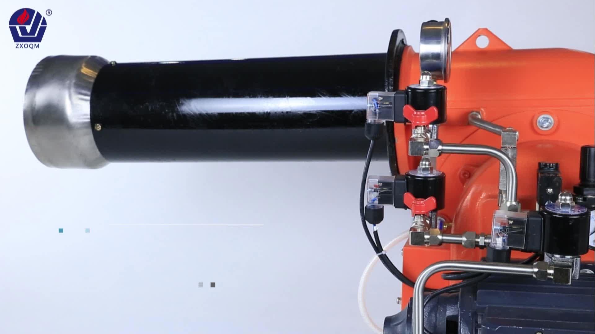 อุตสาหกรรมน้ำมัน burner จุดระเบิดอิเล็กทรอนิกส์หัวฉีดสำหรับ burner