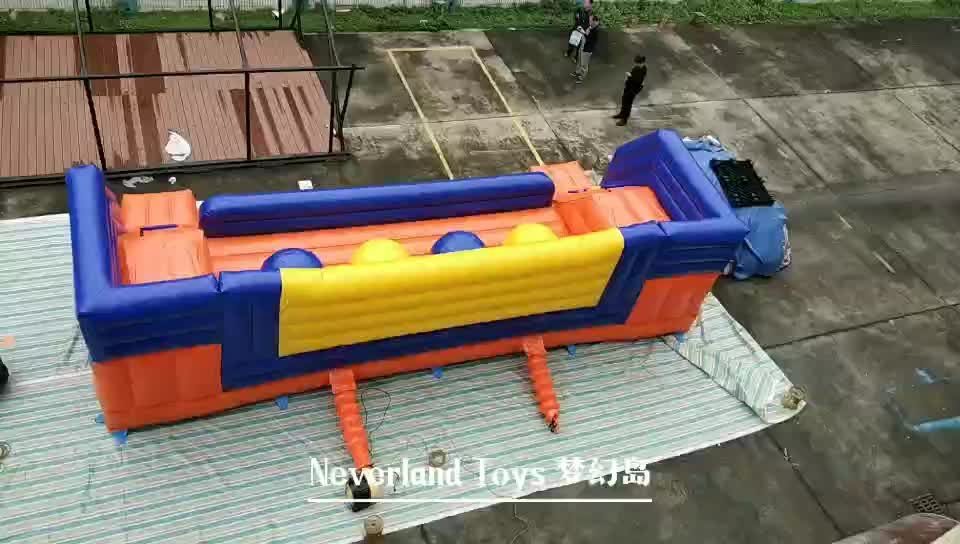 Cheap Inflatable Obstacle Game Inflatable Obstacle Course Equipment For Kids