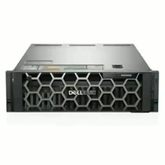 Dell PowerEdge R940 2x Intel Xeon Gold 6138 2.0G Server Rack