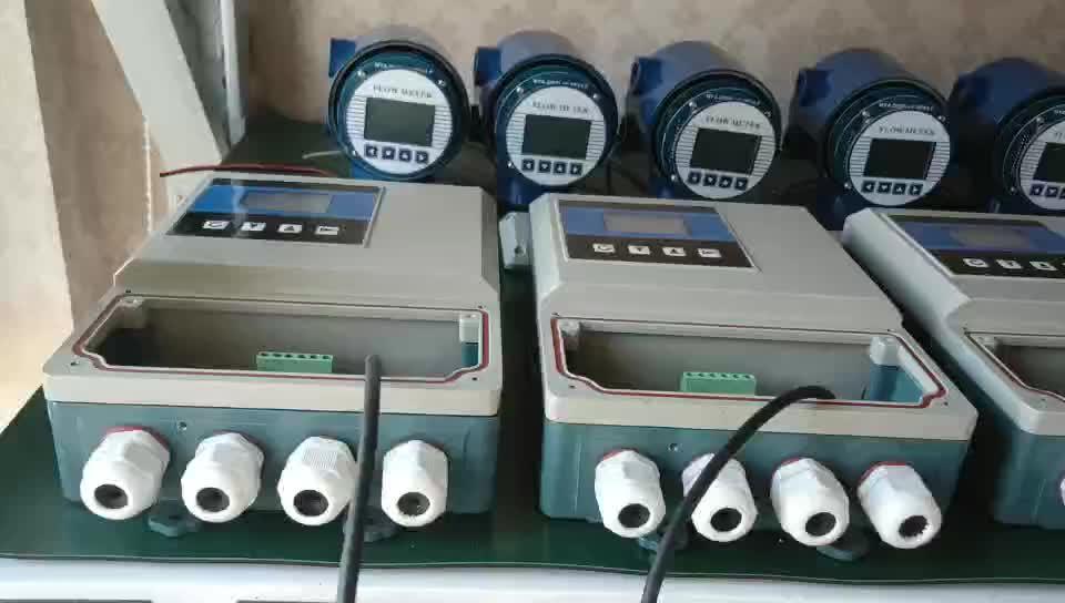 Best Quality Factory price Teren electromagnetic flow meter transmitter converter / pcb AC220V 160mA