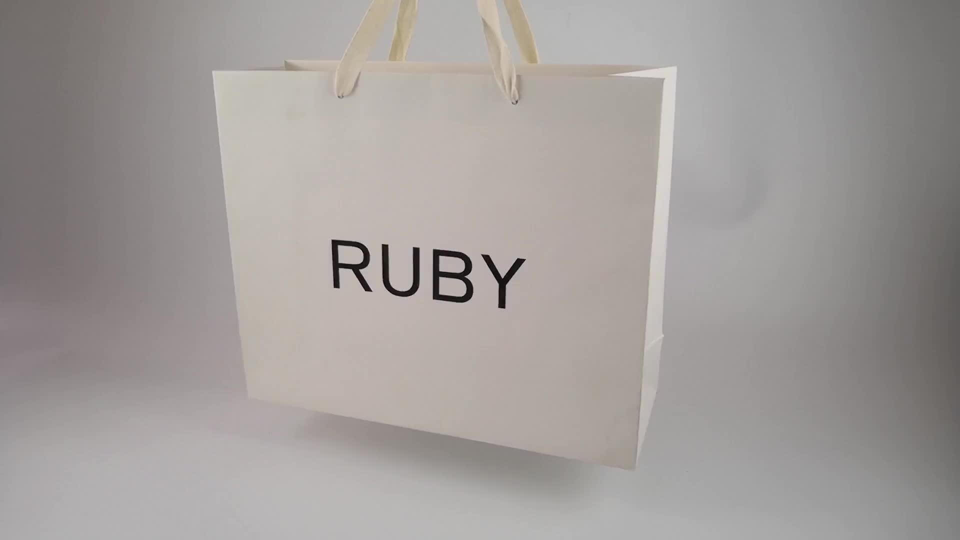Özel baskılı kraft kağıt torba/parfüm kağıt torba/kağıt torba parfüm butik