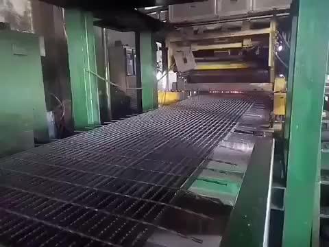 galvanized steel grating clamp