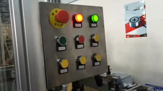Milk powder Tin/ can/aluminum can sealing machine and capping machine