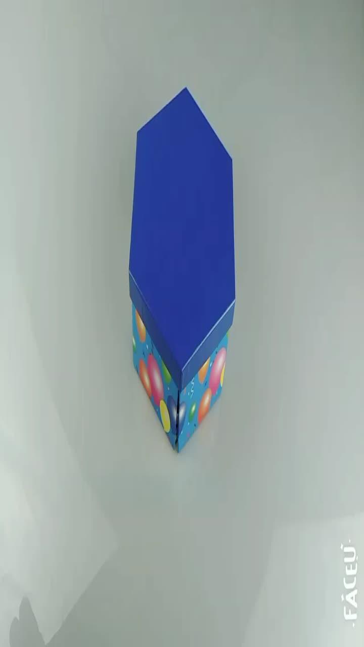 非毒性環境にやさしいアートサプライヤー六角形カラーボックス子供描画ための女の子のギフトエイジ 5- 8