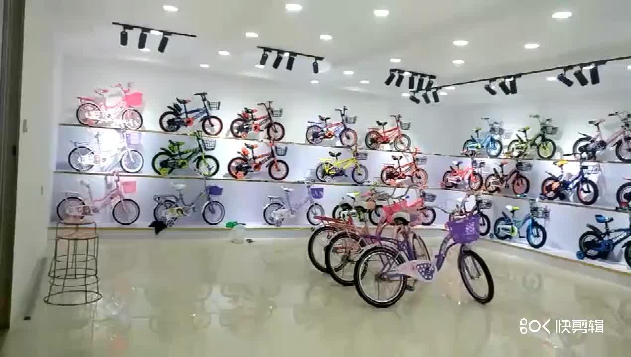 Sepeda Anak-anak Gaya Modis, Murah, untuk Anak Usia 10 Tahun/Bicicle/Sepeda untuk Anak-anak Buatan Cina