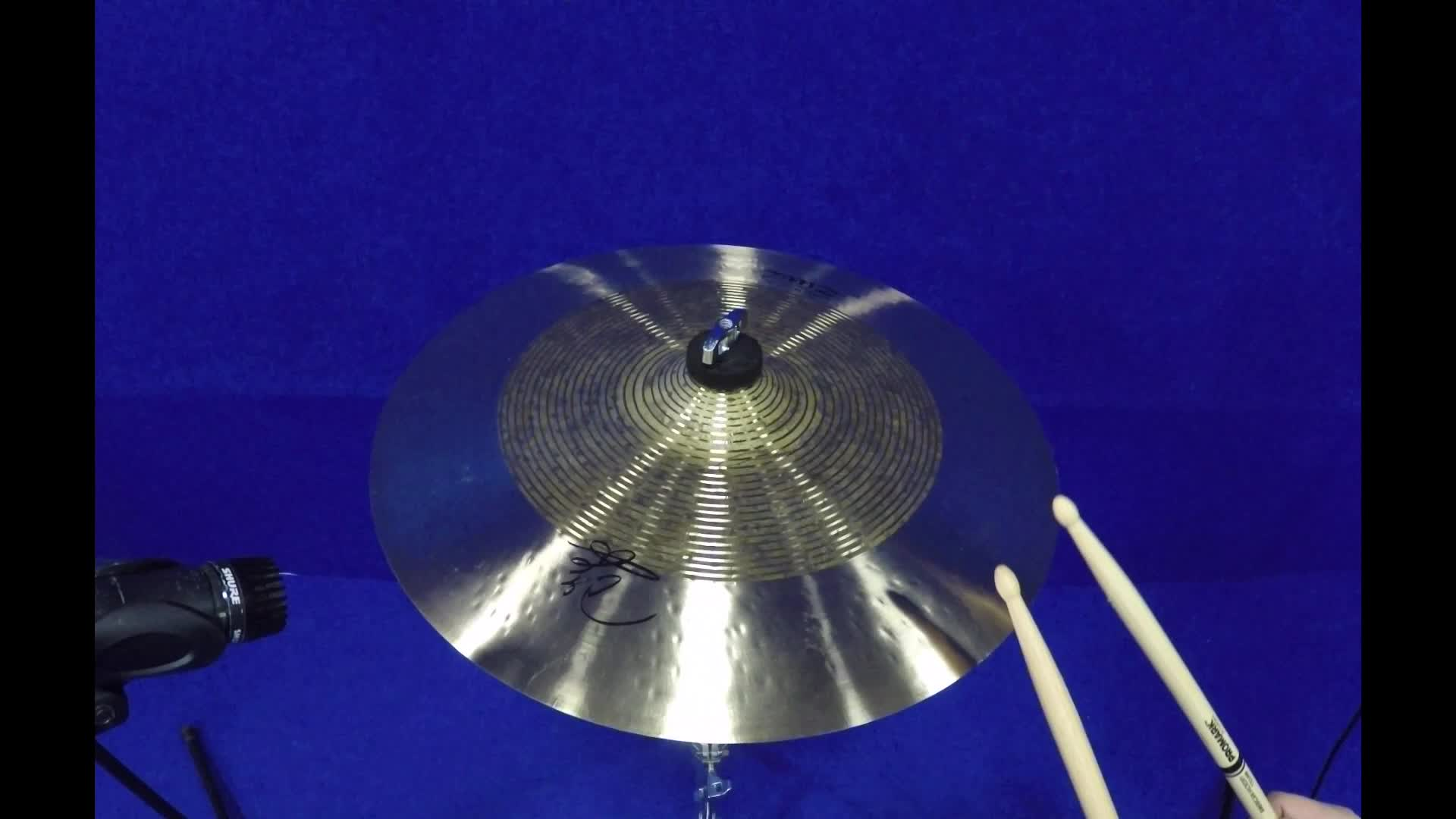 cymbals TMZ series high quality cymbals for sale