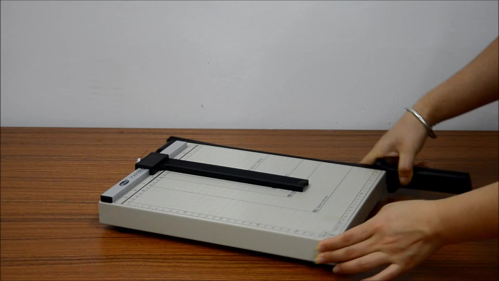 Good Quality Hot sale A3 steel paper trimmer