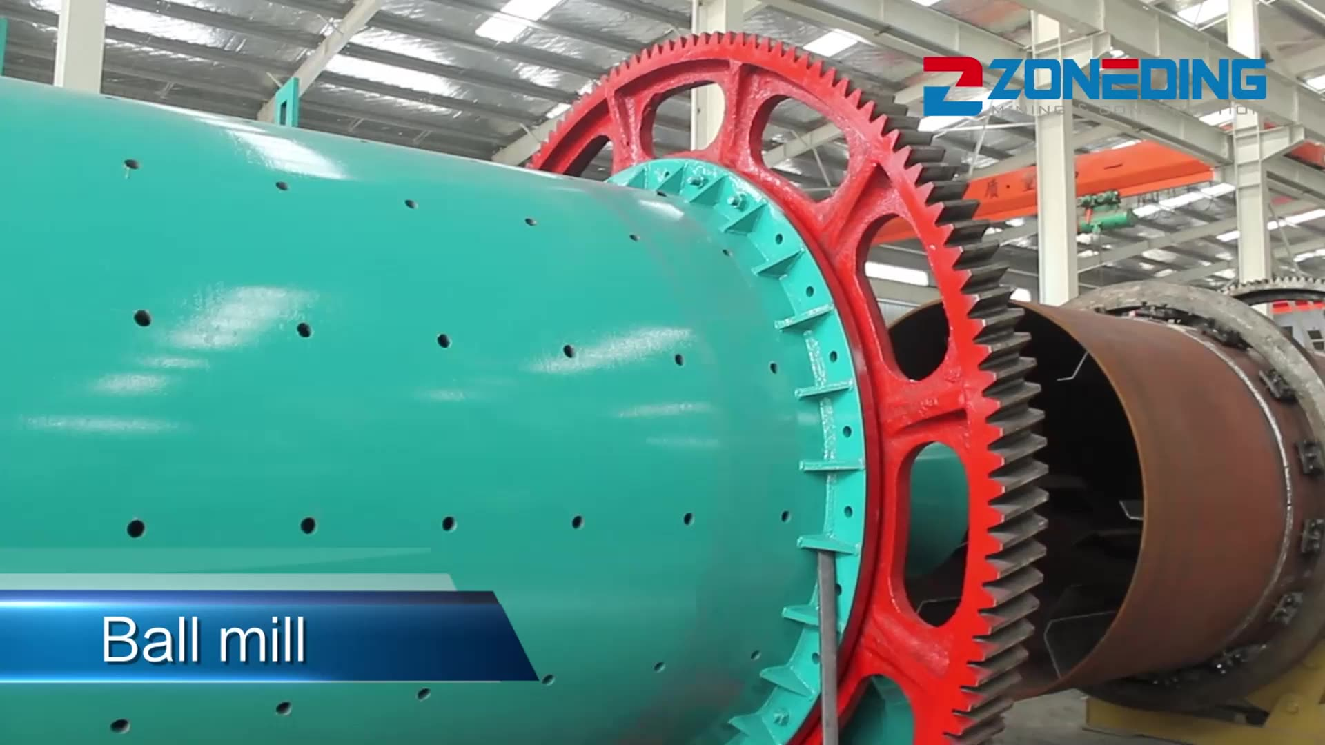China Gold Mining Beneficiation Rod Ball Mill Machine Price