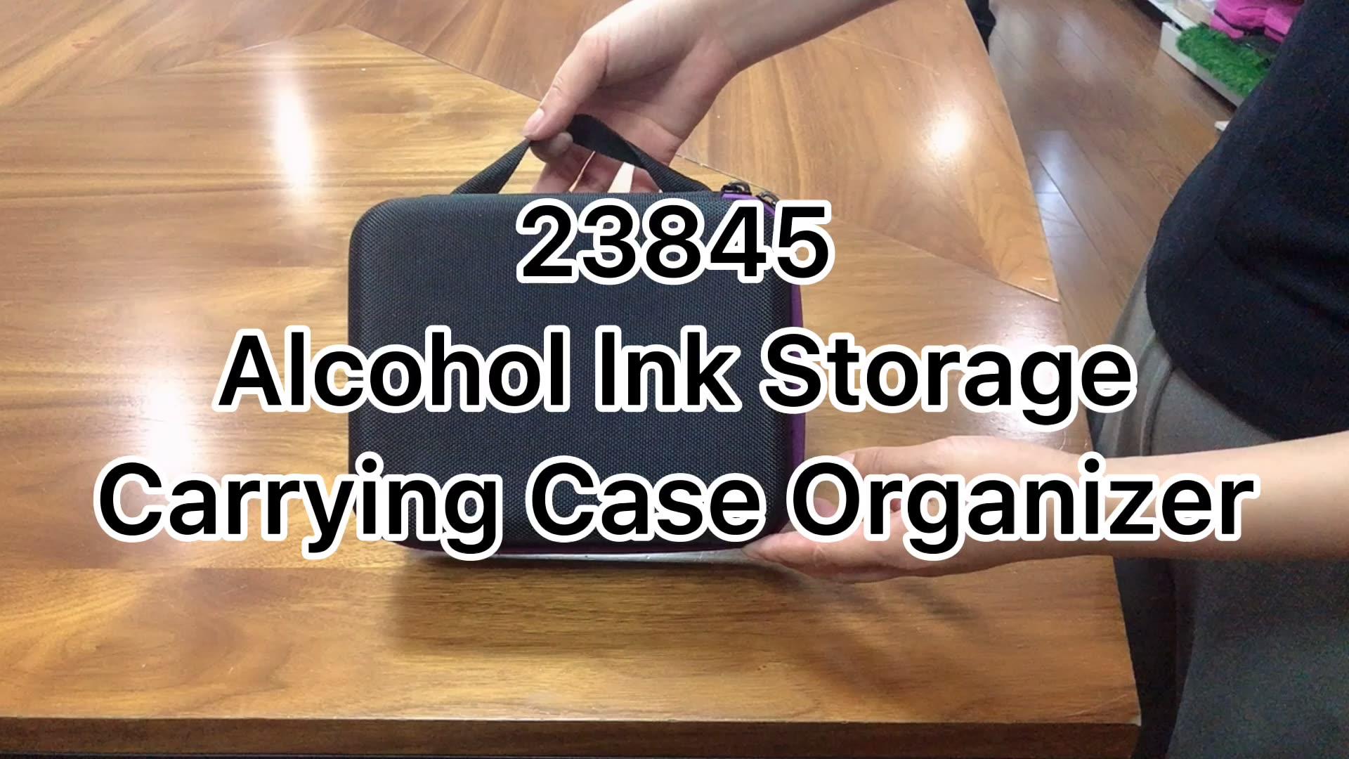 23845 Alcohol Lnk Opslag Draagtas Organisator