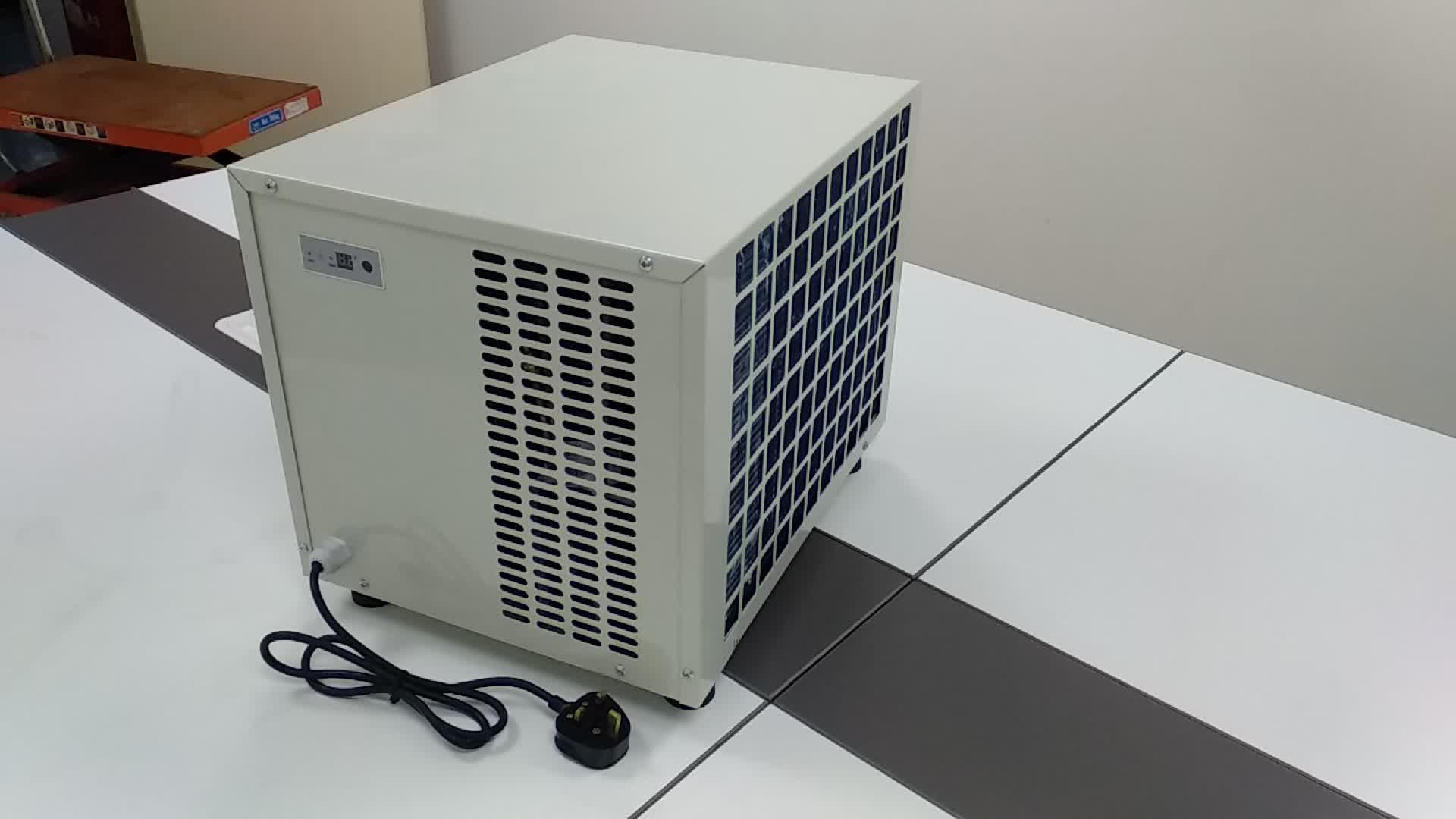 5000BTU जलवायु के लिए सही हवा कंडीशनर पालतू