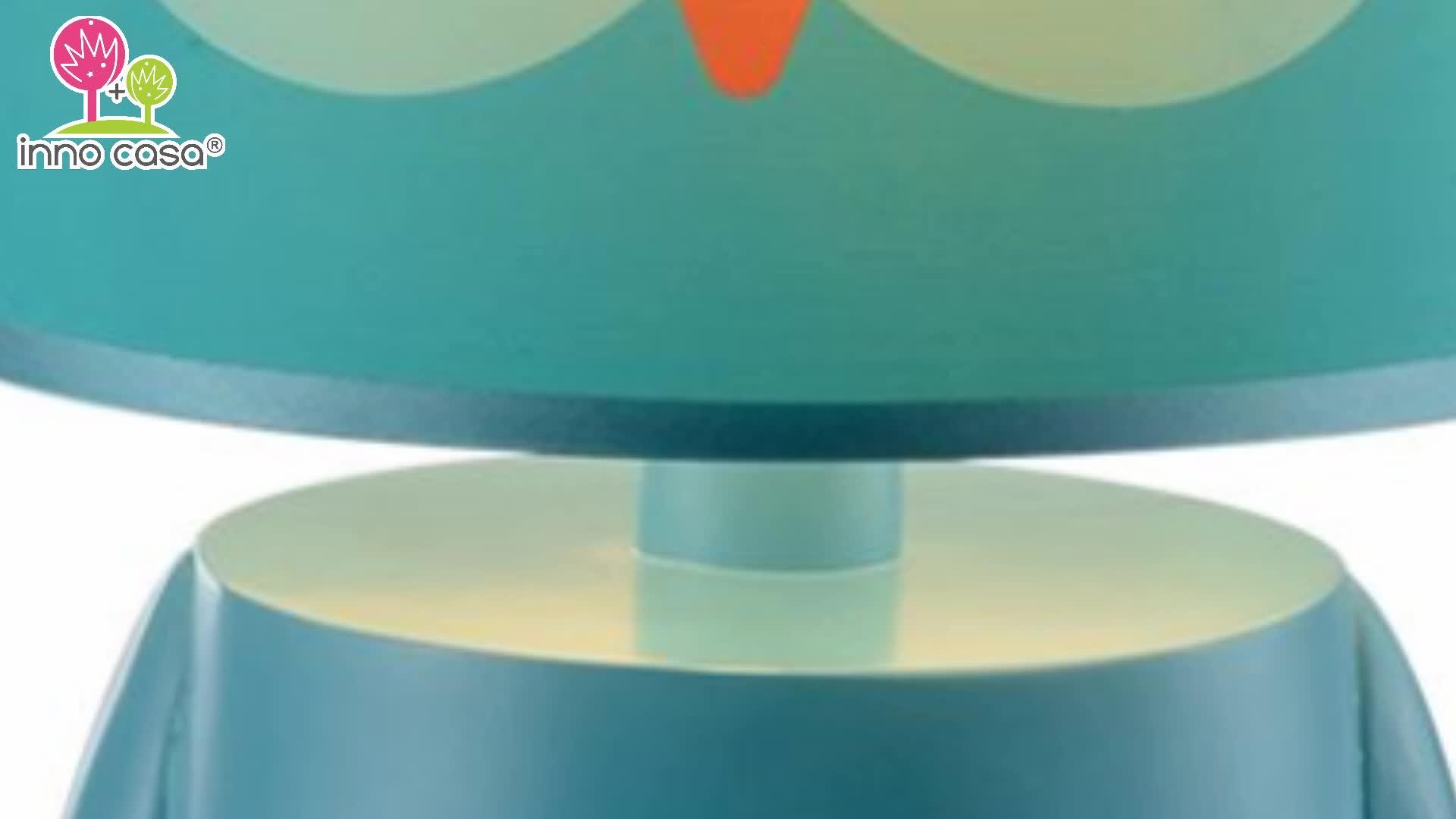 Advanced 3d Vivid аниме лошадь для девочек Дети Любовь Творческий Настольная лампа