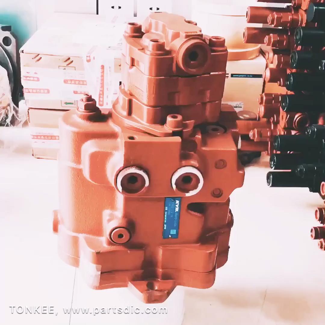 PSVD2-27E Hydraulic main pump PSVD2-27E Hydraulic pump for kayaba