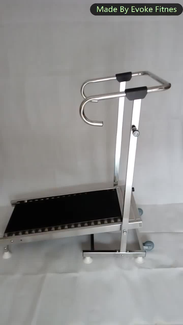 Mechanical Elderly Therapy fitness use SPA underwater treadmill