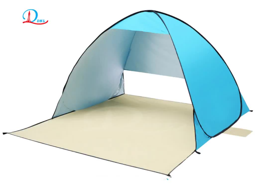 Auto easy up Outdoor camping Tent