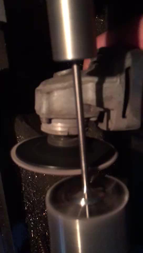 Nicht magnetische stellit tipps race motor ventil Für Mercedes-Benz E-Klasse W124 G-Klasse W460 W463 w123 190 W201 M102 2.0L für verkauf