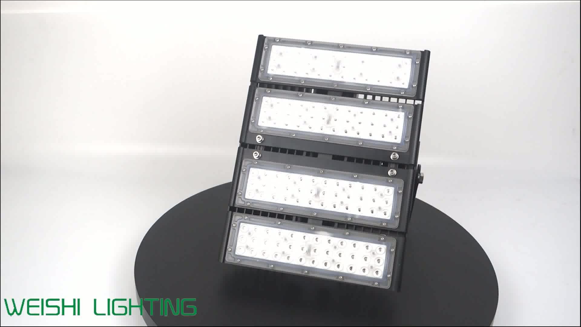 150 W flood light LED 500w halogen replacement