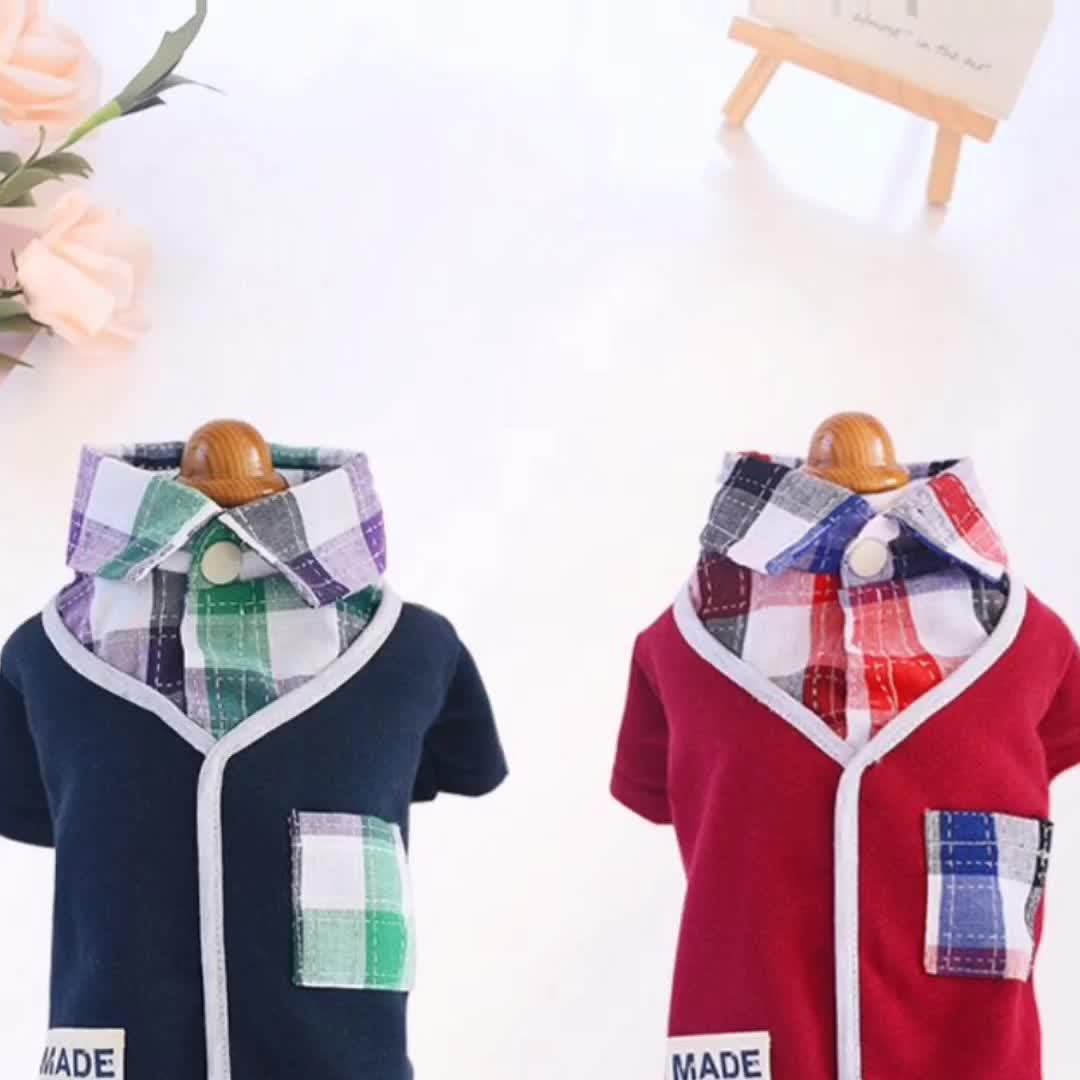 זול נוח פופולרי אופנה יפה צבעוני לחיות מחמד בגדי הלבשה מעיל כלב חג המולד סוודר
